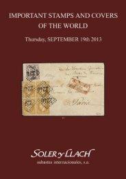 Catálogo completo en formato PDF - Soler y Llach