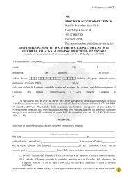 36 Dichiarazione sostitutiva certificazione e atto notorio idoneità ...