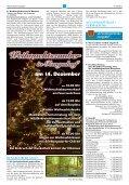 Dorfgemeinschaftshaus, Alter Schulhof Sonntag 15. Dezember 2013 ... - Seite 4