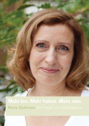 Frauen und Schlafapnoe - SCHLAFundATMUNG.ch