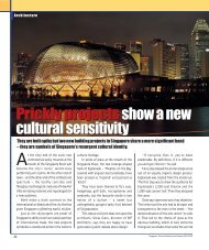 STB Report p44-45 - Singapore Tourism Board