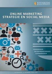 Nyenrode-Masterclass-Online-Marketing-Strategie-en-Social-Media