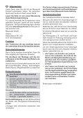 Einbauanleitung Installation instructions Instructions de ... - Blaupunkt - Page 3