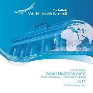 here - World Health Summit