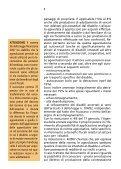 """Guida """"Oltre gli ostacoli"""" - Liguria - Agenzia delle Entrate - Page 6"""