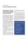 Aktiespararnas idépolitiska program - Page 4