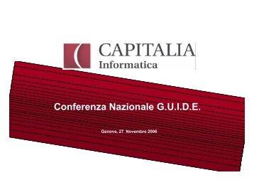 Testimonianze di casi reali - Guide Share Italia