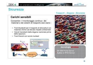 dalla teoria alla pratica, integrazioni di sensori ... - Guide Share Italia