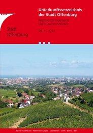 Stadt Offenburg - Mission-Net