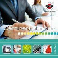 Seminarkalender - Makra