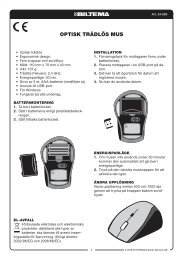 24-593 manual.indd - Biltema