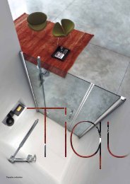 Tiquadro collection