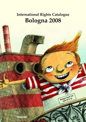 Bologna 2008 - De Eenhoorn