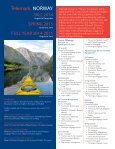 Telemark Gateway Program Brochure - Pacific Lutheran University - Page 2