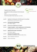 Einladung zum Caterer -Workshop - Bildungsserver Berlin ... - Seite 2