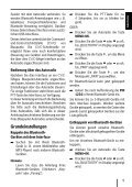 Bluetooth / USB - Interface - Blaupunkt - Page 5