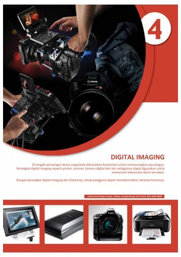 DIGITAL IMAGING - Datascrip