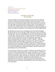 Download HIST 120 Syllabus PDF - Paula Petrik | George Mason