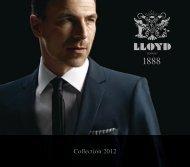 Collection 2012 - Lloyd