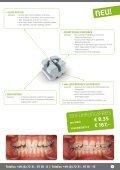 sonDeRAnGeBot - Dentalline - Seite 3