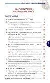 Guía del Paciente Portador de Marcapasos - Agencia Española de ... - Page 6