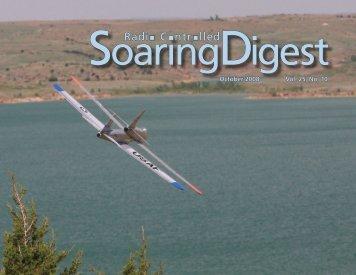Oct - RCSoaring.com