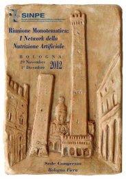 Bologna Simpe 2012 prel - Omniameeting
