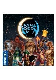 Spielregel Blue MOnn deutsch - Blue Moon Fans