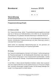 (BR) 211/13 - Umwelt-online
