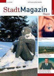 Wellness in Hagen Kulturhauptstadt 2010 Immer ... - Stadtmagazin