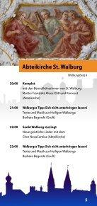 Programm der 1. Nacht der offenen Kirchen am 23. Mai 2014 in Eichstätt - Page 5
