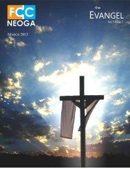 EVANGEL - fccneoga.org