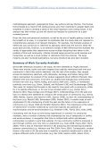 Time and Community Scoping Study Discussion Paper - CRESC - Page 5