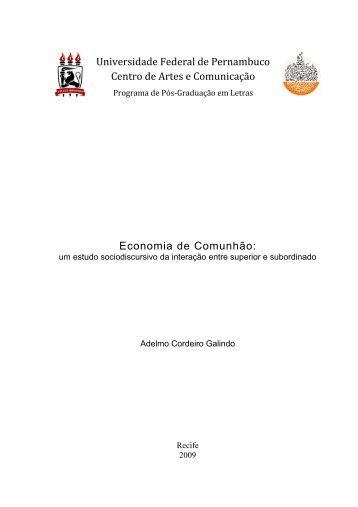 Diss-Adelmo-Galindo - UFPE PPGL
