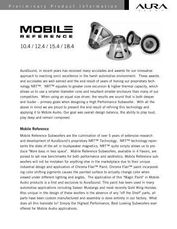 symposium mobilereference