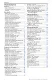 Handbuchs - Garmin - Page 4