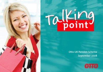 point Talking Talking - PRAG