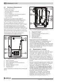 Инструкция по эксплуатации - Buderus - Page 6