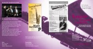 Flyer PDF-Download - OBV Breisgau