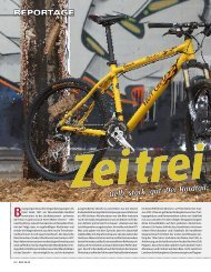 Klassiker Hot Chili Zymotic - Bayernbike.de