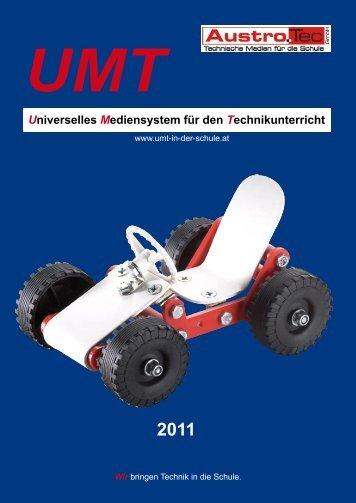 Universelles Mediensystem für den ... - Austro-Tec GmbH