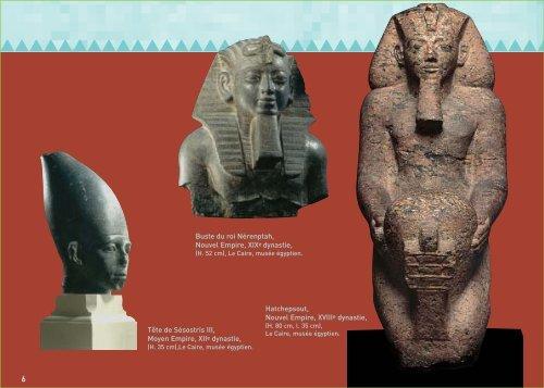 pharaon - Institut du Monde Arabe
