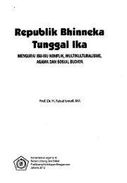 Republik bhinneka Tunggal Ika - PDII – LIPI