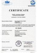 Produktkatalog Catalogue of Products - Daume Regelarmaturen ... - Page 4