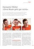dezibel 3/2012 - Pro Audito Schweiz - Seite 2