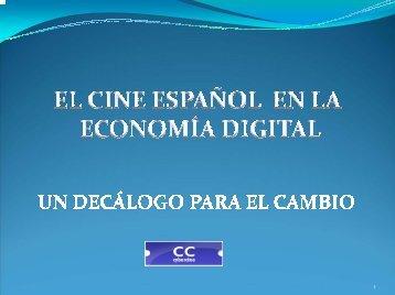 versión PDF - Cine y Tele