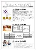 MALLNOWER BOTE - Seite 3