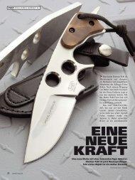 EINE NEUE KRAFT - Pohl Force