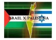 ISRAEL X PALESTINA - La Salle