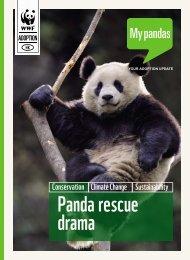 My Pandas (Dec 2011) - WWF